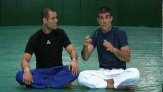 Gracie BULLYPROOF -