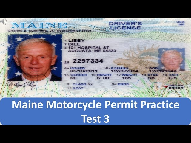sd drivers license practice test