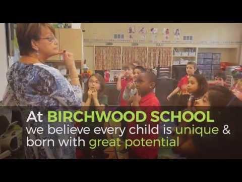 Kindergarten at Birchwood School of Hawken