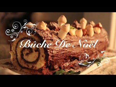Buche express noel