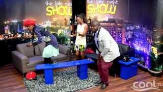 THE LATE NIGHT SHOW - PATORANKING Pt 4  Cool TV