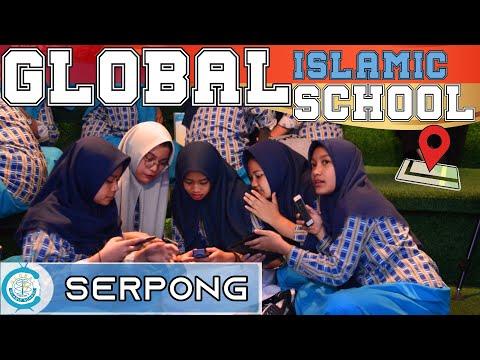School Profile Global Islamic School 2 Serpong