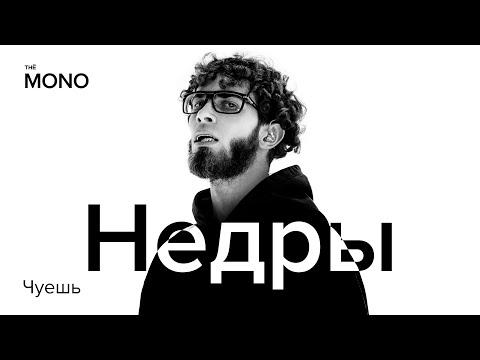 НЕДРЫ - Чуешь / LIVE / THĒ MONO SHOW