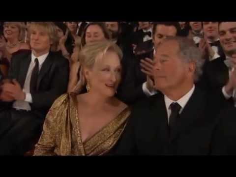 Meryl Streep and Don Gummer That is true love
