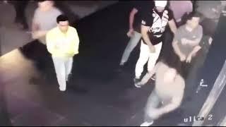 Жамшид Кенжаев убийство в AURUM Ташкент Узбекистан