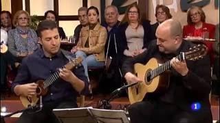 Victor Estarico - Isa Majorera