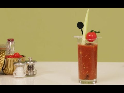 How to make a Bloody Mary | Classic Cocktails