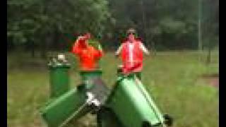 Mickie Krause - Orange trägt nur die Müllabfuhr