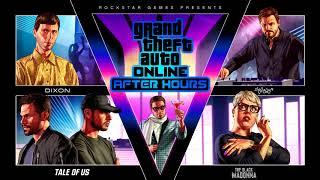 GTA 5 Soundtrack AFTER HOURS  Solomun   Amstrad Billionaire
