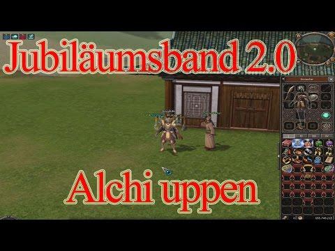 METIN2 [PRAIOS] JUBILÄUMSBAND 2.0 || ALCHI UPPEN || DoomeR