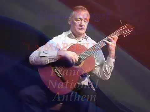 Claude Joseph Rouget de l'Isle_La Marseillaise (National Anthem of France)