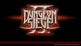 Dungeon Siege 2 - Pow3rh0use Review