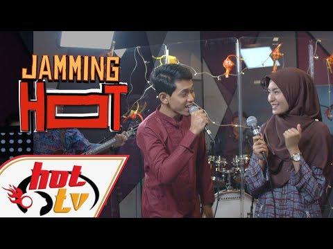 KHAI BAHAR x WANY HASRITA - Seloka Hari Raya - Jamming Hot Raya