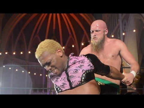 Capitol Wrestling - Episode 16