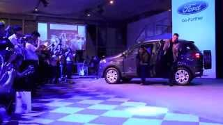 2014 Ford EcoSport SUV - Is it really for everyone?