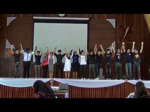 """(Petaling District) """"Thousand Seas of Love"""" Drama Competition '15"""