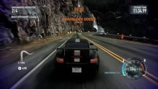 Need for Speed The Run  AMD FX 6300 8GB DDR3  ATI Radeon HD 7900 Series PART 3