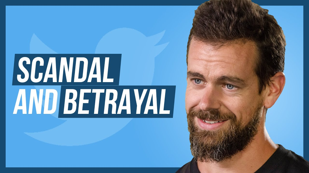 Betrayal and Scandal: The Story of How Twitter Started