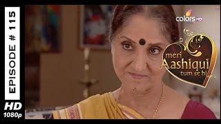 Video Meri Aashiqui Tum Se Hi - मेरी आशिकी तुम से ही - 1st December 2014 - Full Episode (HD) download MP3, 3GP, MP4, WEBM, AVI, FLV Mei 2018