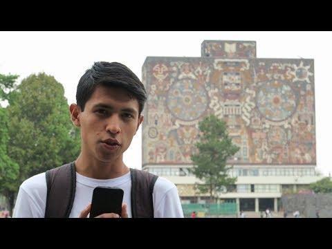 ¿AMLO, Anaya, Zavala o Meade? ENCUESTA | UNAM C.U