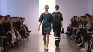 Calvin Klein Spring 2011 Presentation