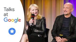 Sir Ben Kingsley & Patricia Clarkson: