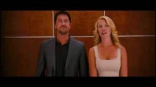 the Ugly Truth Elevator Scene | Hot Kissing Scene | Hollywood Movies Hot Kissing Scene ||