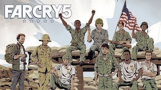 ФИНАЛ ► Far Cry 5: Hours of Darkness #3