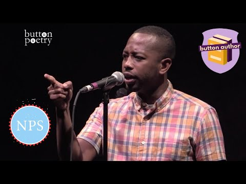 """Rudy Francisco - """"Complainers"""" (NPS 2014)"""