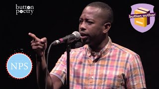 "Rudy Francisco - ""Complainers"" (NPS 2014)"