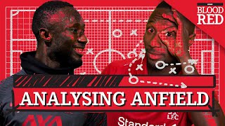 Analysing Anfield: Q&A Special Part 2 | Naby Keita Liverpool's forgotten man