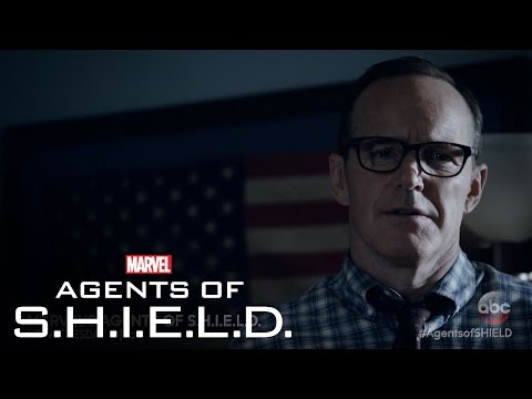 You're Going to Need A Substitute – Marvel's Agents of S.H.I.E.L.D. Season 4, Ep. 17