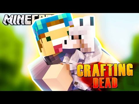 A BRAND NEW DOG! | Minecraft Crafting Dead