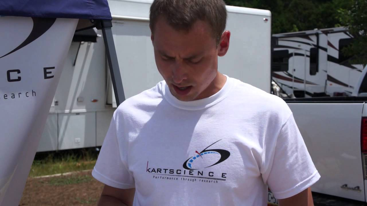 US Rotax Grand Nationals: Kart Science image