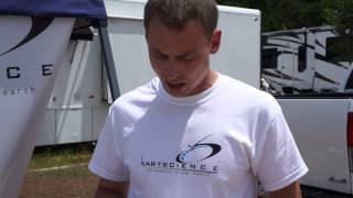 US Rotax Grand Nationals: Kart Science