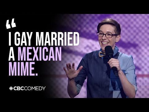"""""""How many people do you know who are gay divorced?"""" 
