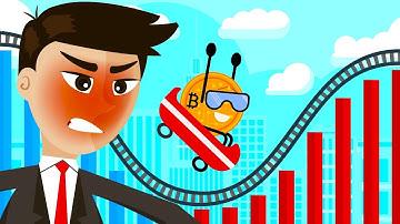 Que s'est-il passé avec le Bitcoin ?