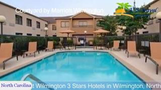 Courtyard by Marriott Wilmington/Wrightsville Beach - Wilmingt…