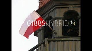 CWS Summit - Gibbs Hybrid in Gdansk, Poland
