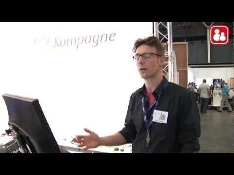 rdg Kompagne - Snoezelsoftware