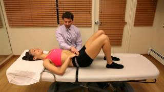 Clinician Education: How To Teach Proper Transverse Abdominis Contraction