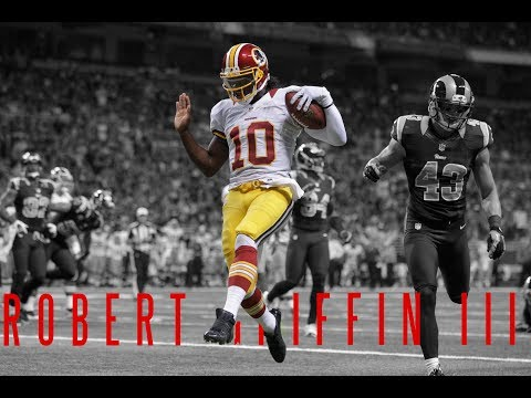 "Robert Griffin III Highlights ||""RG3""