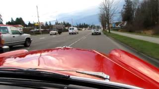 1956 Buick Special Test Drive