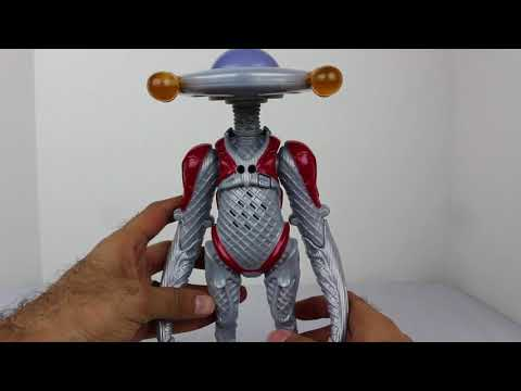 Interactive Alpha 5 Review [Power Rangers Movie]