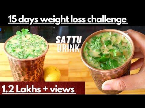 sattu-drink-recipe15-days-weight-loss-challenge-health-benefit-of-sattu-drink-healthy-food-recipes