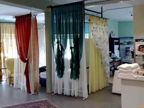 zilvetti tendaggi  tende da arredamento interni  tende