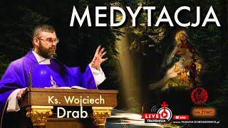 Medytacja nad Ewangelią z piątku - Uroczystość Najświętszego Serca Pana Jezusa - 19 czerwca 2020 r.