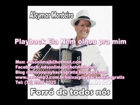 MP3 BAIXAR MUSICAS DE PALCO ALCYMAR MONTEIRO NO