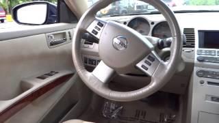 2006 Nissan Maxima Alpharetta, Roswell, Cumming, Sandy Springs, Marietta GA 17558A