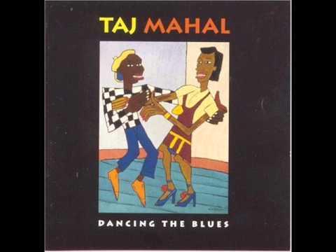 Taj Mahal - Blues Aint Nothin'.wmv